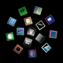 SynergyNet Applications